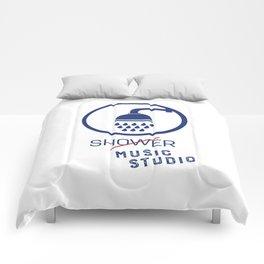 Music Studio Comforters