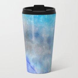 Abstract No. 115 Travel Mug