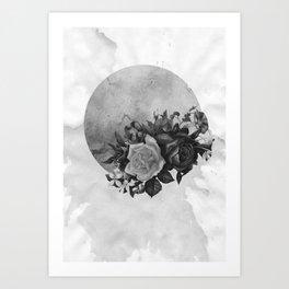 Perenne Art Print