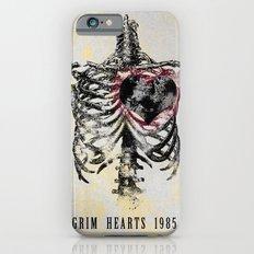 Grim Hearts 1985 Slim Case iPhone 6s