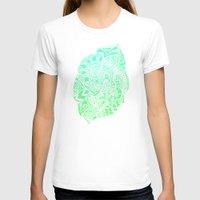 zentangle T-shirts featuring Zentangle by Riaora Creations