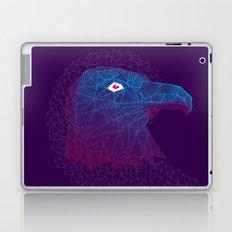 Titanium eagle Laptop & iPad Skin