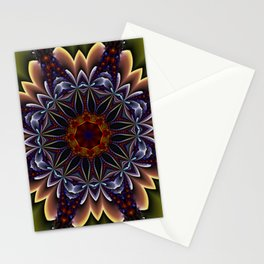 mandalas for pillows and more -102- Stationery Cards