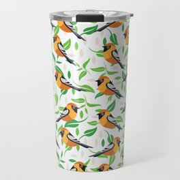 Birds - Chiltotas Travel Mug