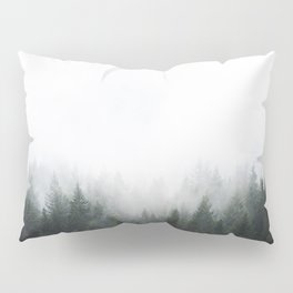 PNW Forest Mountain Adventure IV - 113/365 Pillow Sham