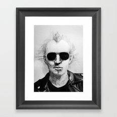 Sascha Konietzko Framed Art Print
