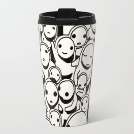 Quiet Festival 2 - smile, you're on stage. Travel Mug
