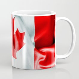 Canada Flag Coffee Mug