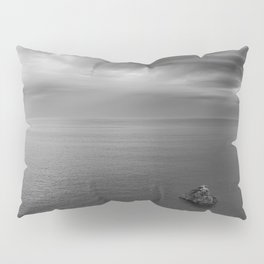 Alone Before The Storm Pillow Sham