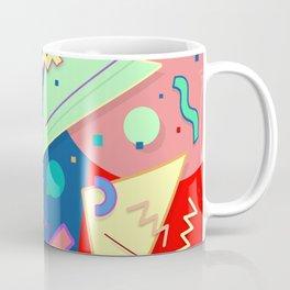 Memphis #55 Coffee Mug