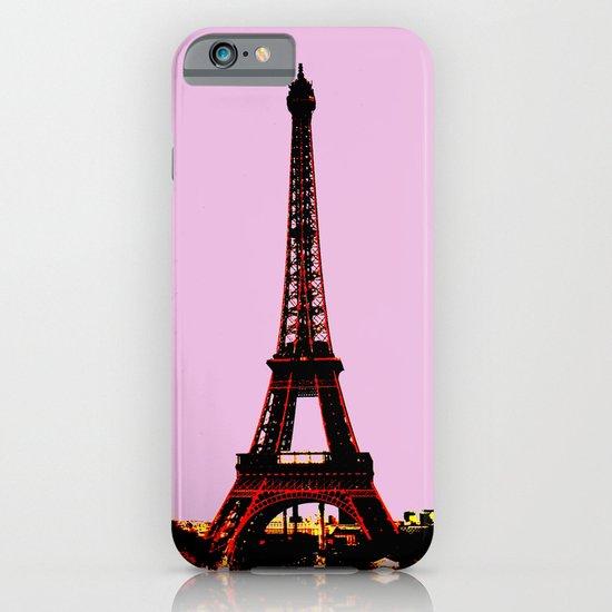 paris. iPhone & iPod Case