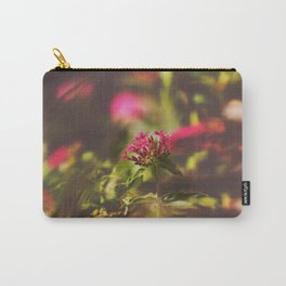 PINK PENTAS Carry-All Pouch