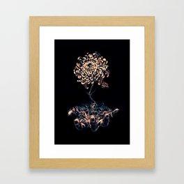 Symbiosis Framed Art Print