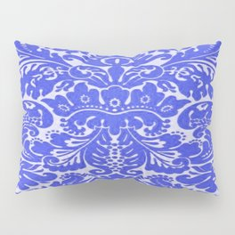 Calm blue ROYAL Pillow Sham