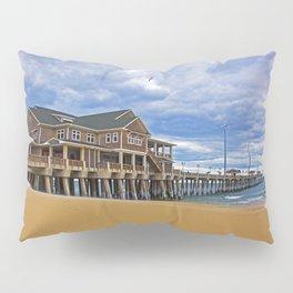 Jennette's Pier Pillow Sham