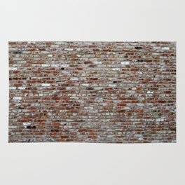 Stone Wall pattern Rug