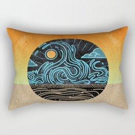 Foundations Rectangular Pillow