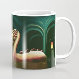 The Meeting Coffee Mug