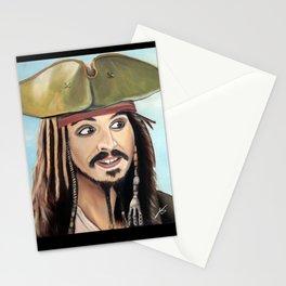 Pirata Stationery Cards