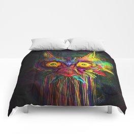 Majora's Comforters