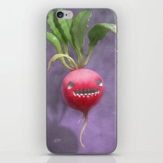 Radishy iPhone & iPod Skin