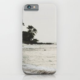 time to fish iPhone Case