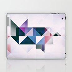 thlysh Laptop & iPad Skin