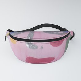 let's go out Fanny Pack