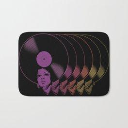 Afrovinyl Continuum Bath Mat