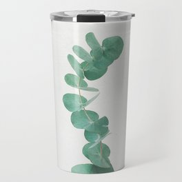 Eucalyptus III Travel Mug