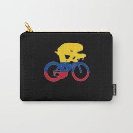 Tour de France, Tour de France Paris, Colombia Carry-All Pouch