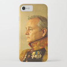 Bill Murray - replaceface Slim Case iPhone 7