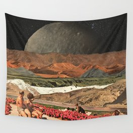 New Perspectives Wall Tapestry
