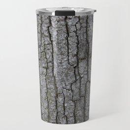 white oak bark Travel Mug