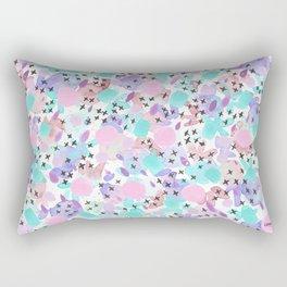 Mermaid Business Rectangular Pillow