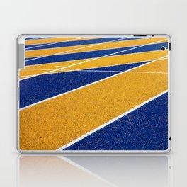 On Track Laptop & iPad Skin