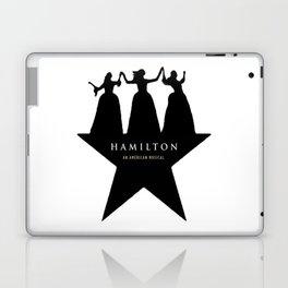 hamiltonmusical Laptop & iPad Skin