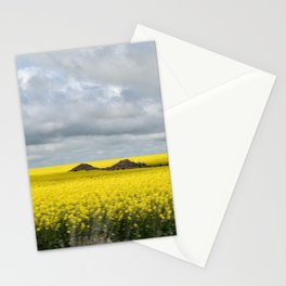 A Spring Crop Stationery Cards