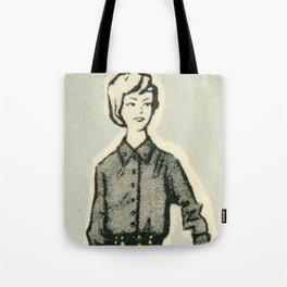 Fashion ´65 # 5 Tote Bag