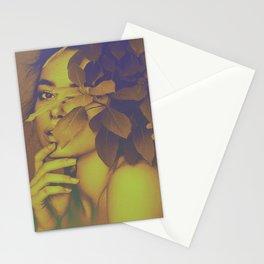 mx HN Stationery Cards