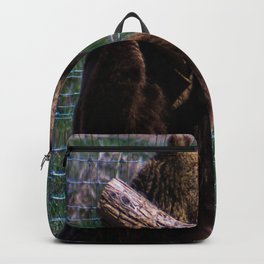 Play Time Backpack
