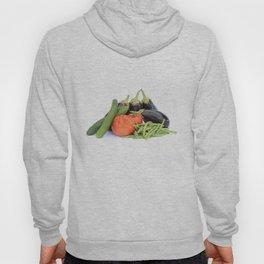Vegetables together Hoody