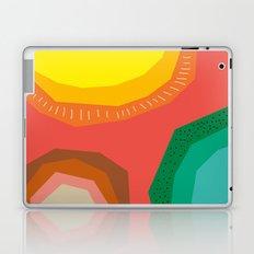 Polka Dots and Moonbeams Laptop & iPad Skin