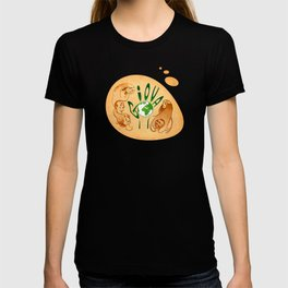 Around the world (Giova) T-shirt