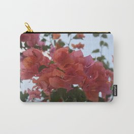 Bougainvillea At Daybreak Carry-All Pouch