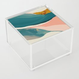 """""""There Is An Endless Depth To You.""""  Acrylic Box"""