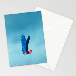 Wing 2 Stationery Cards