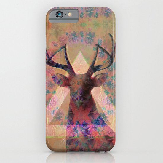 Wild Side  iPhone & iPod Case