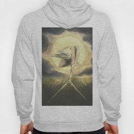 William Blake - The Ancient of Days (1794) Hoody