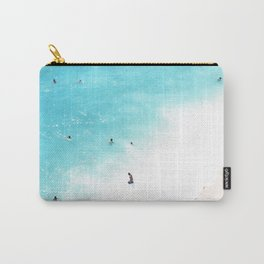 people of the sea Carry-All Pouch